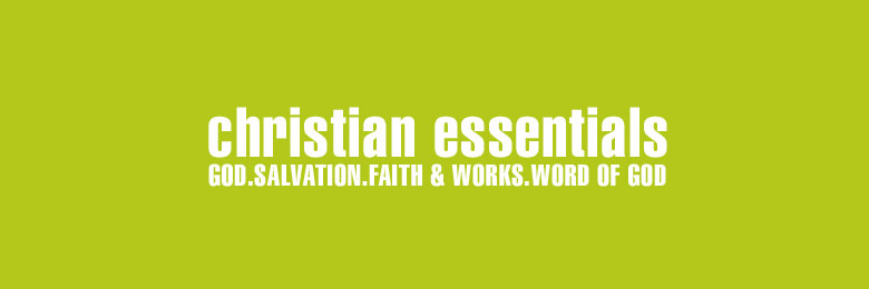 Christian Essentials Series