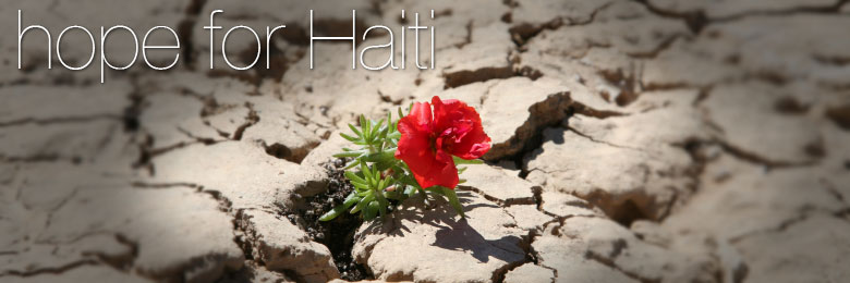 Hope For Haiti by Christian Fellowship Church Ministries
